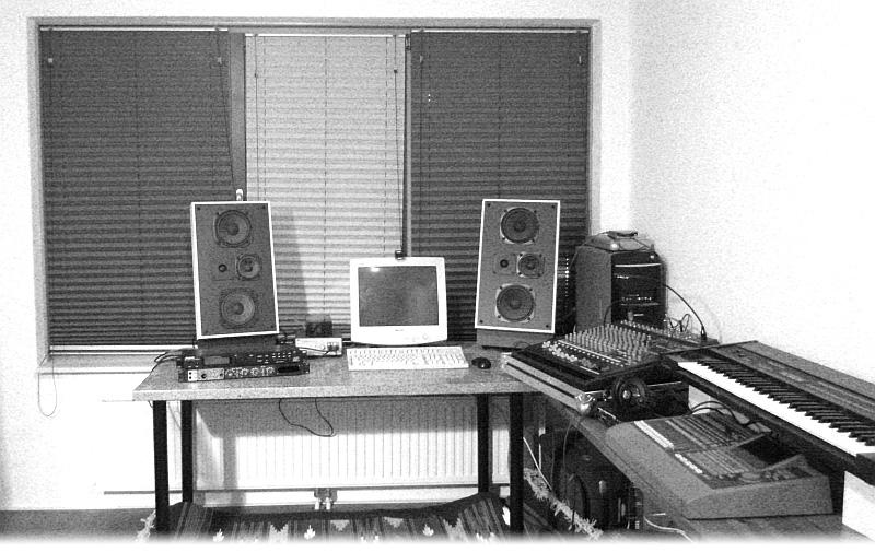 Studio_B&W